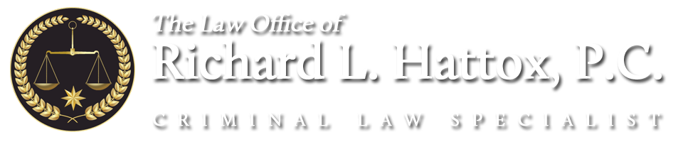 The Law Office of Richard L. Hattox, P.C.